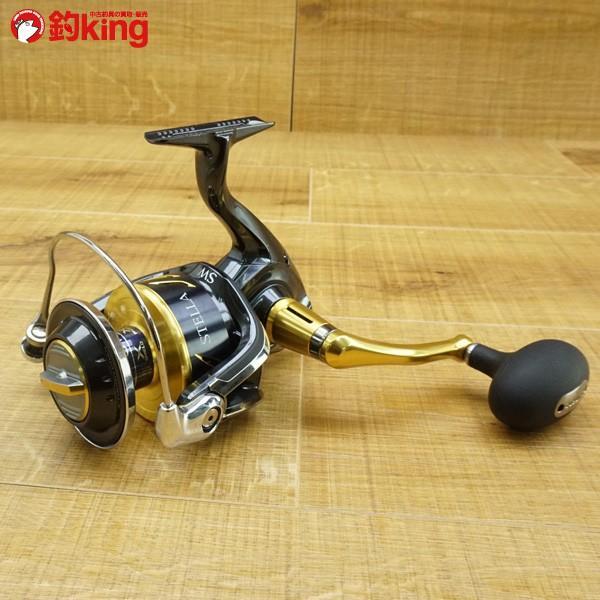 シマノ 13ステラSW 14000XG/L062M スピニングリール 未使用品|tsuriking