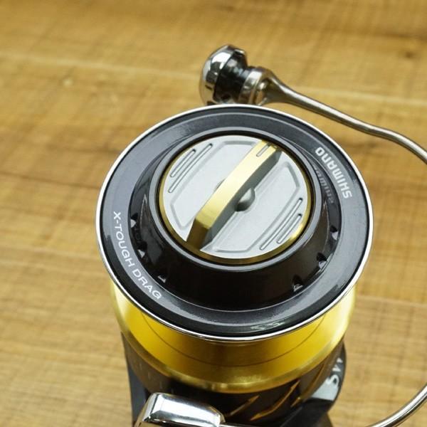 シマノ 13ステラSW 14000XG/L062M スピニングリール 未使用品|tsuriking|09