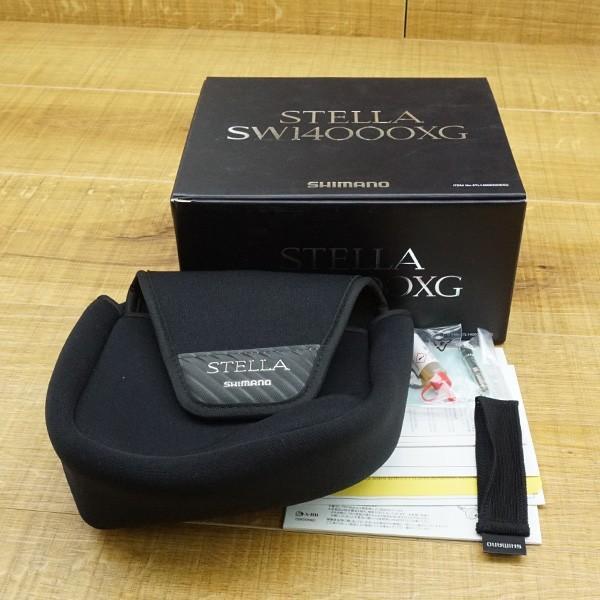シマノ 13ステラSW 14000XG/L062M スピニングリール 未使用品|tsuriking|10