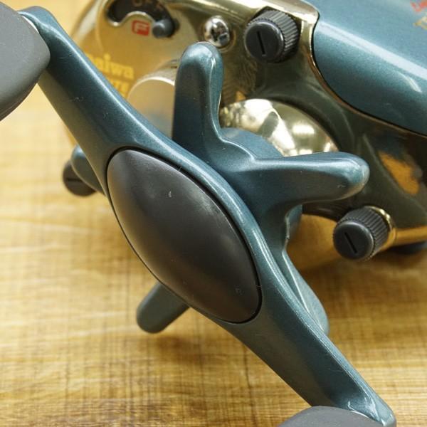 ダイワ TD-S 105Pi リミテッドエディション/L069M ベイトリール 極上美品 tsuriking 09