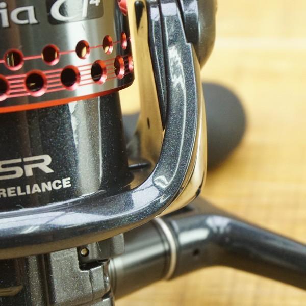 シマノ 08セフィア CI4 C3000SDH/L320M 極上美品 スピニングリール|tsuriking|06