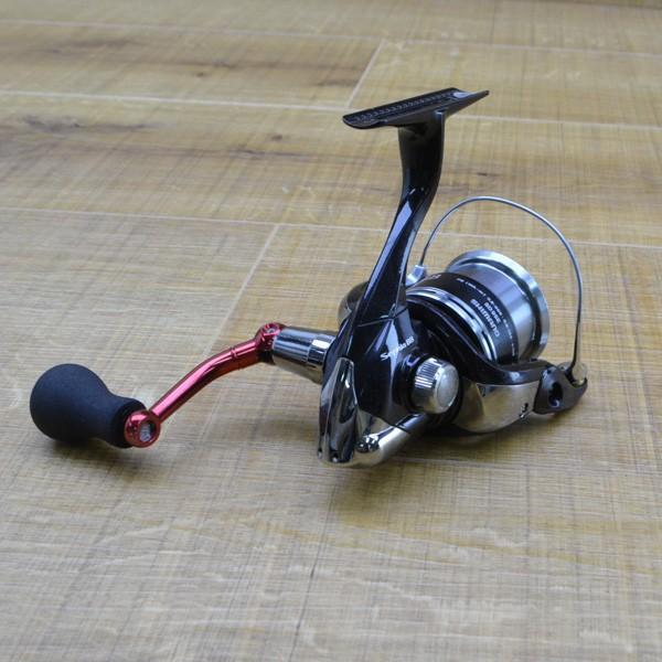 シマノ セフィアBB C3000S/L401M スピニングリール|tsuriking|02