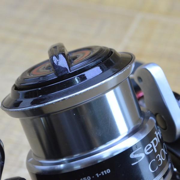 シマノ セフィアBB C3000S/L401M スピニングリール|tsuriking|10