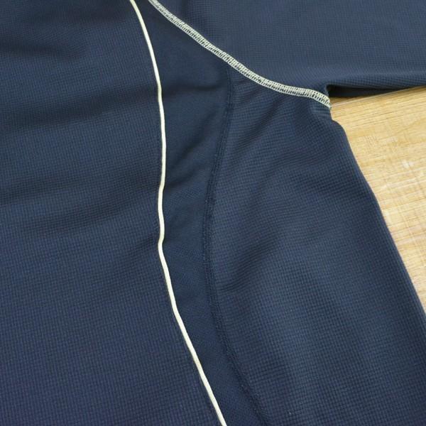 シマノ ジップシャツ SH-012H Lサイズ ゴアテックス レインキャップ CA-111F CA-143G フィッシングウェア 4点セット/M258M フィッシングキャップ|tsuriking|04