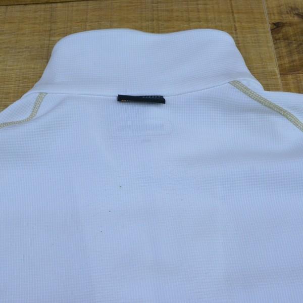 シマノ ジップシャツ SH-012H Lサイズ ゴアテックス レインキャップ CA-111F CA-143G フィッシングウェア 4点セット/M258M フィッシングキャップ|tsuriking|07