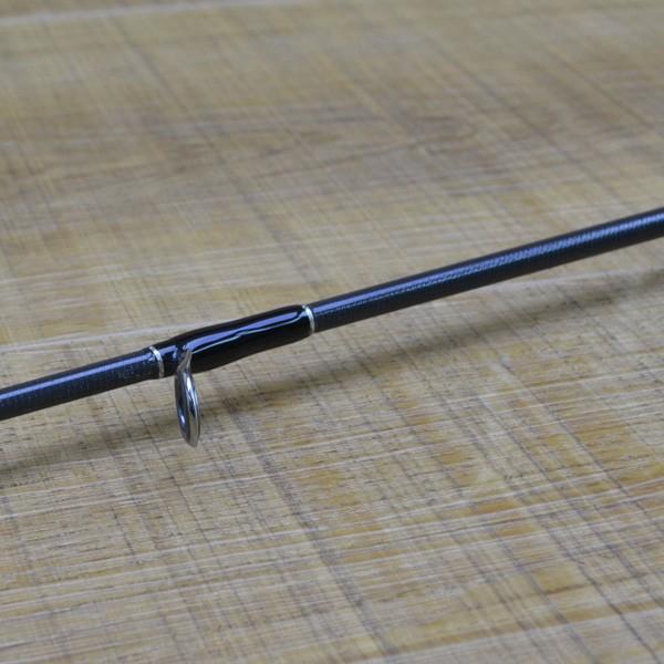 MCワークス リアルフュージョン 633LR スペシャルモデル/M264XL ジギングロッド 極上美品|tsuriking|08