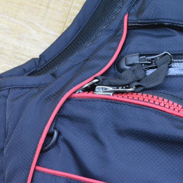 がまかつ フローティングベスト GM-2157 L/M265M ライフジャケット 磯ウェア 美品|tsuriking|07