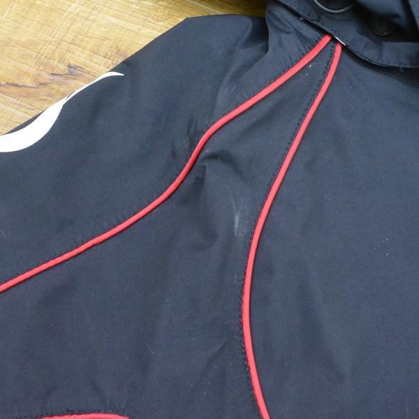 がまかつ オールウェザースーツ GM-3360 M/M267M ウェア 美品|tsuriking|05