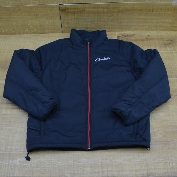 がまかつ オールウェザースーツ GM-3360 M/M267M ウェア 美品|tsuriking|09