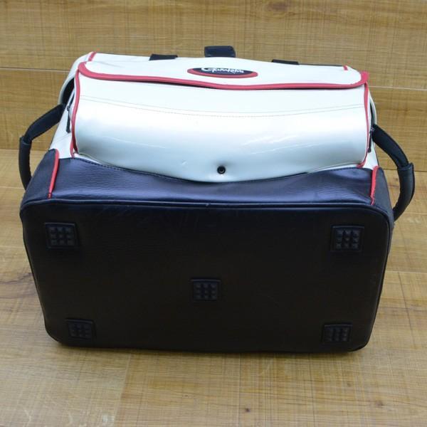 がまかつ 磯クールバッグ32 GB-235/M268M 磯バック tsuriking 02