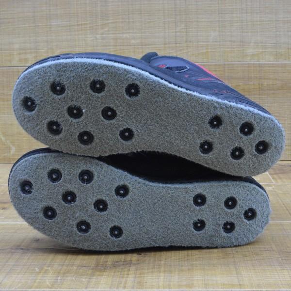 がまかつ フェルトスパイクシューズ GM-4500 L/M269M 磯靴 磯シューズ|tsuriking|03