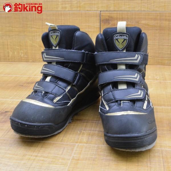 がまかつ ブリザテック フェルトスパイクシューズ GM-4517 L/M271M 磯靴 磯シューズ|tsuriking