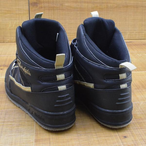 がまかつ ブリザテック フェルトスパイクシューズ GM-4517 L/M271M 磯靴 磯シューズ|tsuriking|02