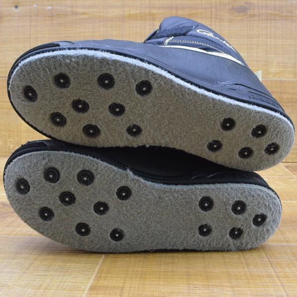 がまかつ ブリザテック フェルトスパイクシューズ GM-4517 L/M271M 磯靴 磯シューズ|tsuriking|03