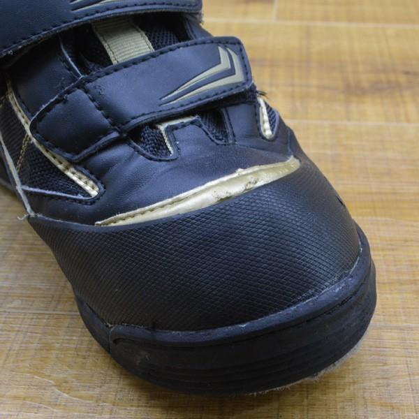 がまかつ ブリザテック フェルトスパイクシューズ GM-4517 L/M271M 磯靴 磯シューズ|tsuriking|05