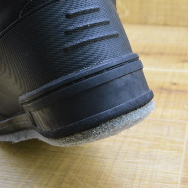 がまかつ ブリザテック フェルトスパイクシューズ GM-4517 L/M271M 磯靴 磯シューズ|tsuriking|08
