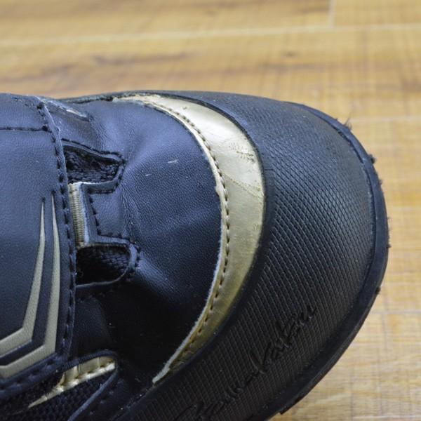 がまかつ ブリザテック フェルトスパイクシューズ GM-4517 L/M271M 磯靴 磯シューズ|tsuriking|09