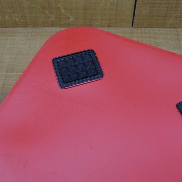 がまかつ セミハードバッカン GM-2075 40cm ウィンドブレーカーセット/M272M 美品|tsuriking|09