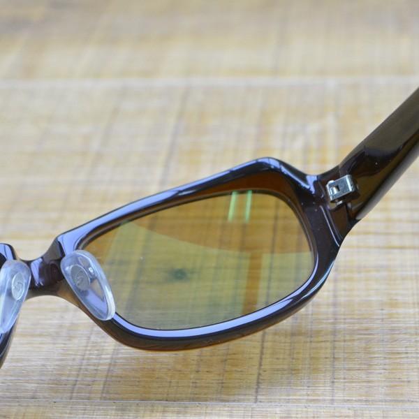 ティムコ サイトマスター アウトライダーブラウン スーパーライトブラウン/M343M 美品 偏光グラス tsuriking 09