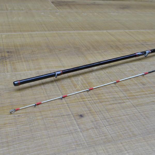 シマノ セフィア SS メタルスッテ B606M-S/M346L 美品 エギングロッド tsuriking 08
