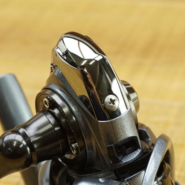 ダイワ 15ルビアス 2004/M456M 美品 スピニングリール tsuriking 04