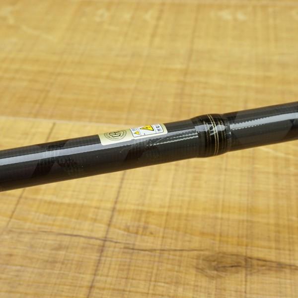 アブガルシア ソルティーステージ KR-X ショアジギング SXJC-1002XX 100KR/M483Y 美品 ジギングロッド|tsuriking|05