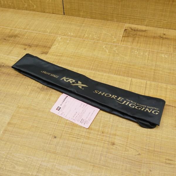 アブガルシア ソルティーステージ KR-X ショアジギング SXJC-1002XX 100KR/M483Y 美品 ジギングロッド|tsuriking|10