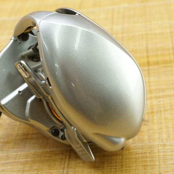 シマノ 07メタニウム Mg7/M467M 極上美品 ベイトリール|tsuriking|04