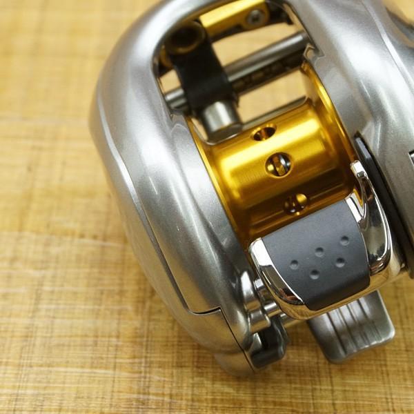 シマノ 07メタニウム Mg7/M467M 極上美品 ベイトリール|tsuriking|05
