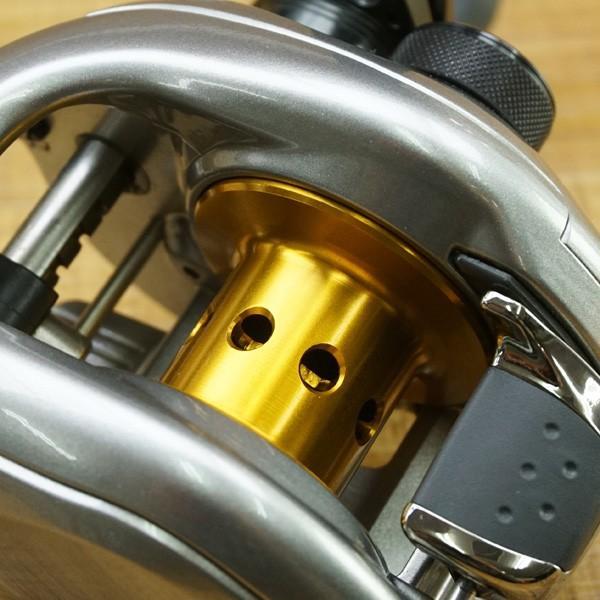 シマノ 07メタニウム Mg7/M467M 極上美品 ベイトリール|tsuriking|06
