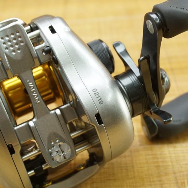 シマノ 07メタニウム Mg7/M467M 極上美品 ベイトリール|tsuriking|08