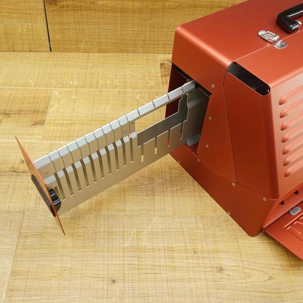 メガバス ITOエンジニアリング アサイラム/M466M 極上美品 タックルボックス|tsuriking|06