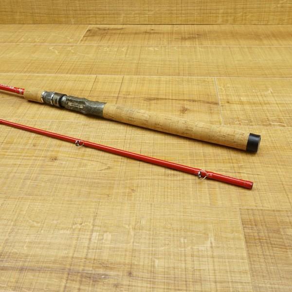パームス フレイム FDGC-705/M476L 美品 バスロッド|tsuriking|03