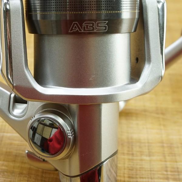 ダイワ 04ルビアス 2000/M480M 極上美品 スピニングリール|tsuriking|05