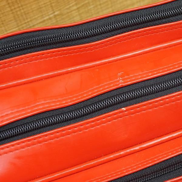 ダイワ ヘラバッグ LT30(A)RD プロバイザー ロッドケース  ヘラ釣りセット/M481Y 美品 タックルバッグ|tsuriking|10