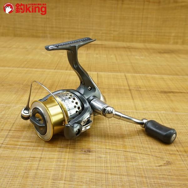 シマノ 09レアニウム CI4 2500S/P330M 美品 スピニングリール