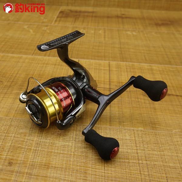 シマノ 15セフィアSS C3000SDH/Q699M 未使用品 スピニングリール tsuriking