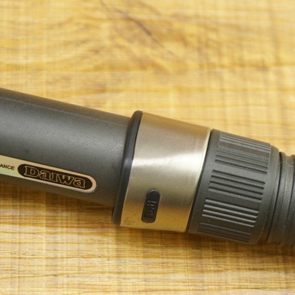 ダイワ ラテオ 10TML/R209L 美品 ルアーロッド シーバス|tsuriking|04