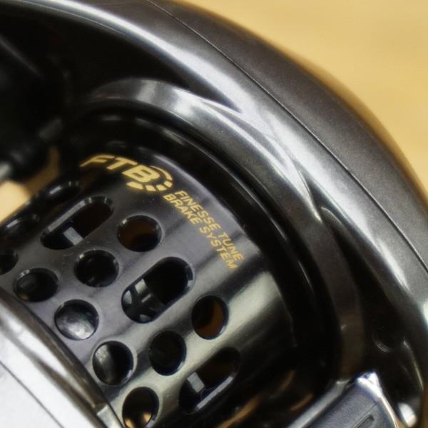 シマノ 16アルデバラン XG 左/R231M ベイトリール バス釣り 極上美品|tsuriking|09