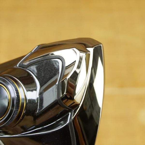 シマノ 14ステラ 1000PGS/R235M スピニングリール トラウト ソルトライトゲーム 極上美品 tsuriking 04