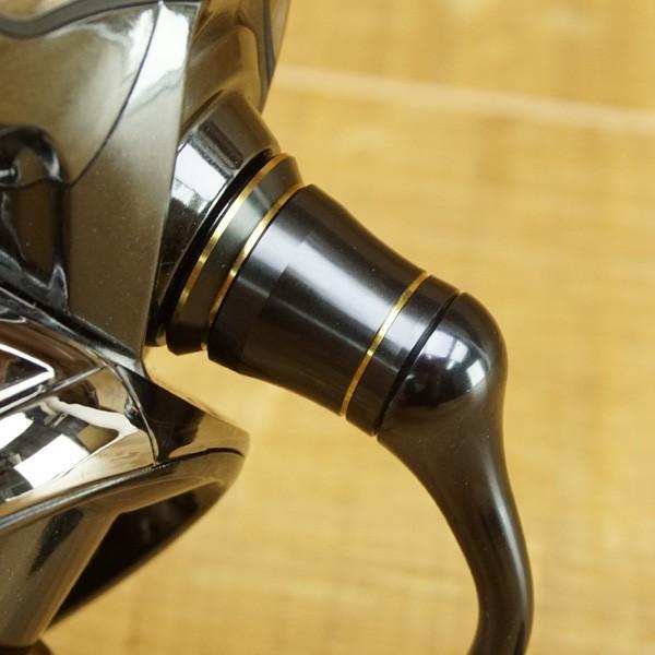 シマノ 14ステラ 1000PGS/R235M スピニングリール トラウト ソルトライトゲーム 極上美品 tsuriking 05