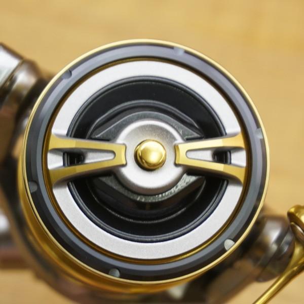 シマノ 15BB-X テクニウム C3000DXG S 左/R300M レバーブレーキリール 未使用品 tsuriking 09
