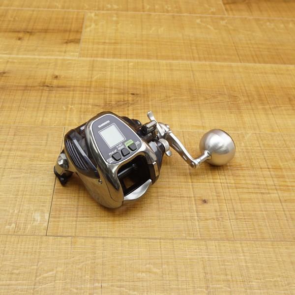 シマノ 16フォースマスター 2000/R301M 電動リール 船釣り 極上美品|tsuriking|02