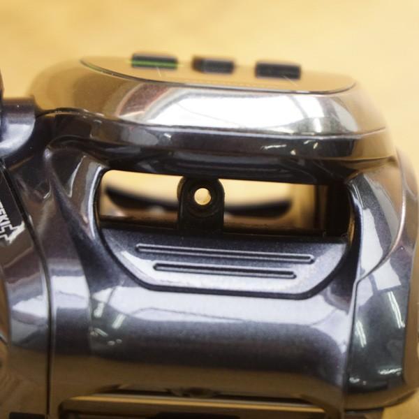 シマノ 16フォースマスター 2000/R301M 電動リール 船釣り 極上美品|tsuriking|06
