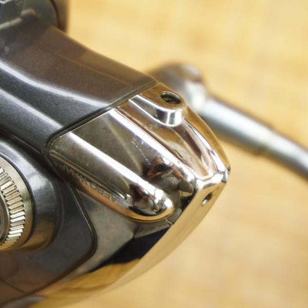 シマノ 09ツインパワーSW 12000HG/R303M 大型 スピニングリール|tsuriking|03