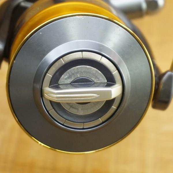 シマノ 09ツインパワーSW 12000HG/R303M 大型 スピニングリール|tsuriking|09