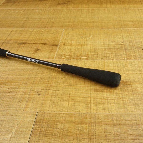 ダイワ 紅牙MX 69XHB-METAL/R411LL 美品 タイラバロッド|tsuriking|03