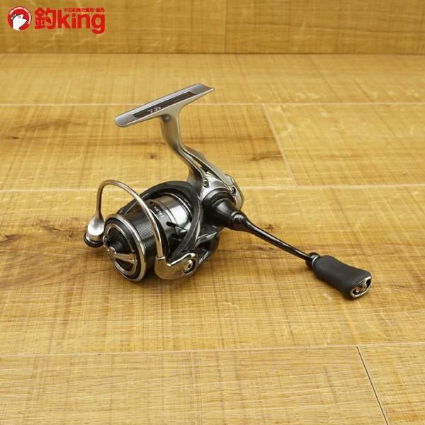 ダイワ 18カルディア LT 2000S-XH/R397M 未使用品 スピニングリール tsuriking