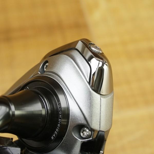 ダイワ 18カルディア LT 2000S-XH/R397M 未使用品 スピニングリール tsuriking 04