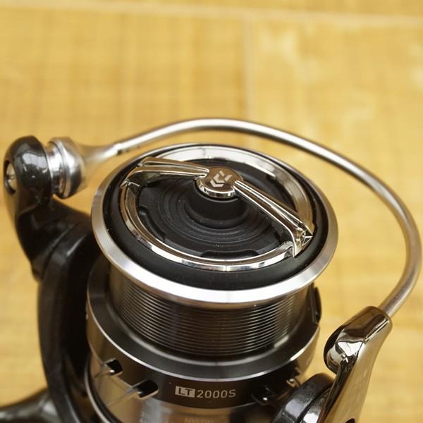 ダイワ 18カルディア LT2000S/R398M 未使用品 スピニングリール tsuriking 09